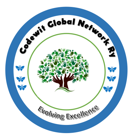 Codewit Global Network Logo