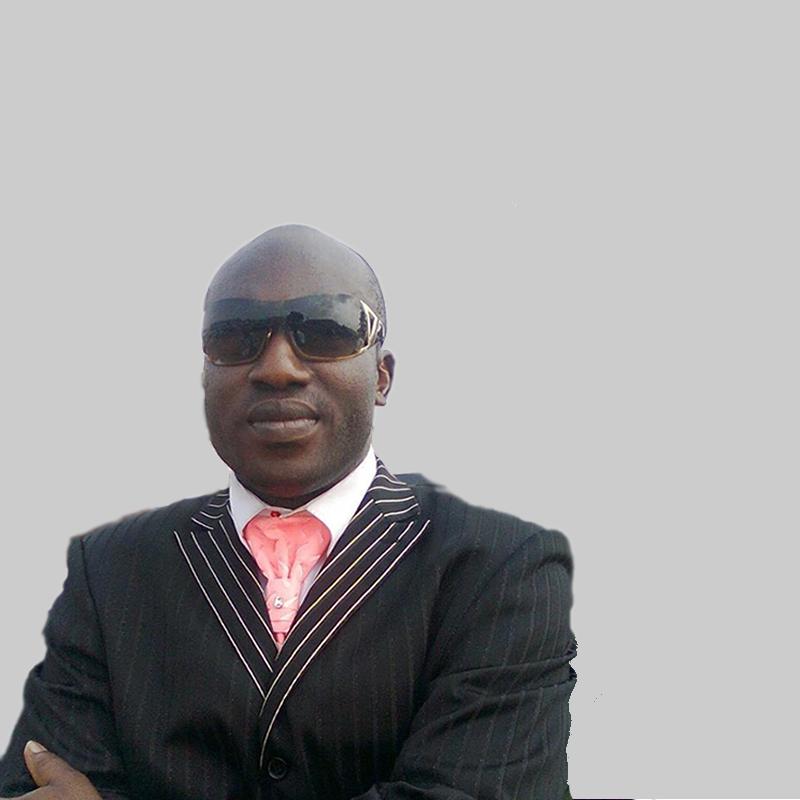 Kingsley Abisi